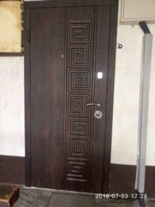 Двери входные металлические Каменское Двери24