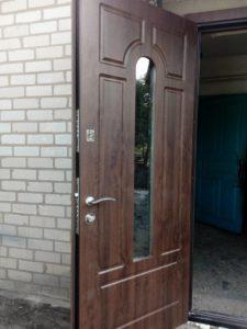 Двери24 Входные металлические двери замер доставка установка