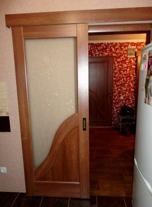 двери 24 купе раздвижные двери