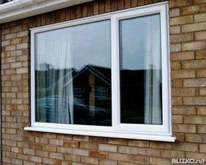 окно 2100 на 1400 Двери24 Каменское(Днепродзержинск), замер