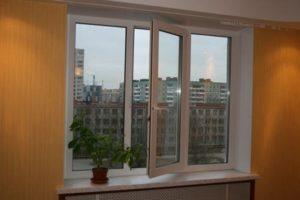 окно 2100 на 1400 Двери24 Каменское(Днепродзержинск)
