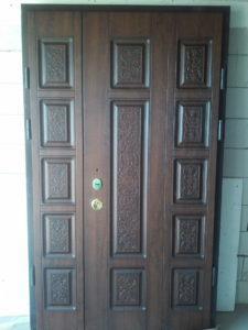 Двери24 новые поступления двухстворчатые двери