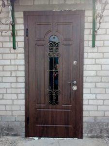 Двери24 Установка металлических дверей Кринички