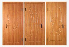 Входные двери VH11