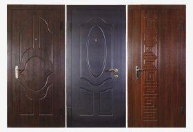 Входные двери VH2