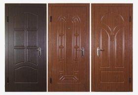 Входные двери VH3