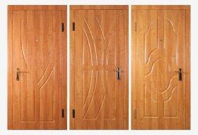 Входные двери VH6