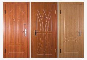 Входные двери VH7