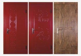 Входные двери VH8