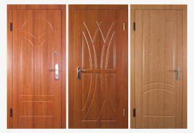 Входные двери VH9
