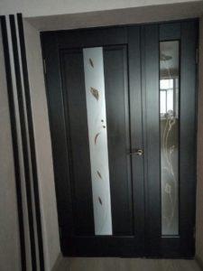 Установка Вольногорск Двери 24