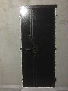 Установка входных дверей Степовое Двери 24
